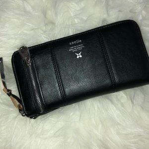 Anello Japan Premium Long Wallet